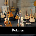 Retailers Guitars Dupont