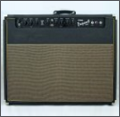 Amplifier 18Watt 1Go Combo Dupont
