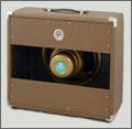 Speaker 1X12 DR40 Dupont