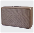 Speaker 2x12 Amplifier Dlux30 Dupont