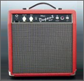 Amplifier-Mini Combo Dupont