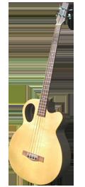 Acoustic Basse Dupont