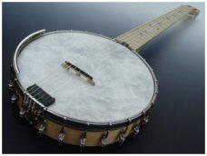 Banjo Dupont - Commande Spéciale Banjo Sanseverino
