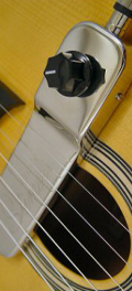 Guitar Pickup Stimer ST48 for Electro-acoustic