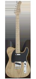 Electric guitar Telecaster TDNS Dupont