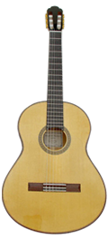 Flamenco guitars Dupont