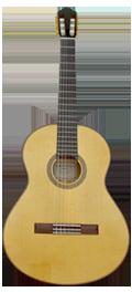 Guitar Flamenco Dupont
