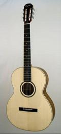 Folk guitar Dupont - Large auditorium-GA28 Model