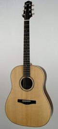 Folk guitar Dupont - Advanced Jumbo-AJ45