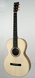 Folk guitar Dupont - Auditorium-AU28 Model