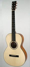Folk guitar Dupont - Auditorium-AU45 Model