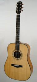 Folk guitar Dupont - Dreadnought-DR45H Model