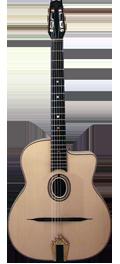 Gypsy swing -Selmer guitar-MD50E Model