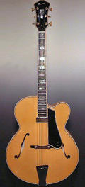 guitar Dupont - Privilege17 Model