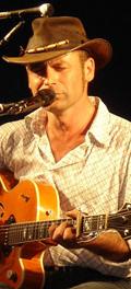 Chris Bakehouseman