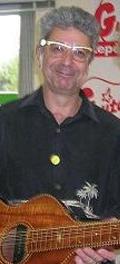 Claude Langlois