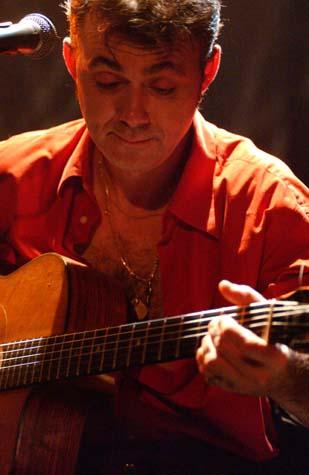 Hervé LEGEAY