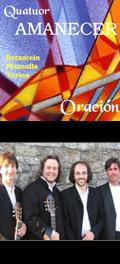 Le Quatuor Amanecer