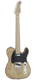 Guitare Electrique Telecaster TDNS Dupont