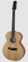 Guitare Folk Dupont - Modèle 12 Cordes  ABJ100-12