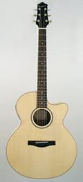 Guitare Folk Dupont - ABJ Modèle ABJ60E