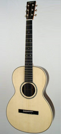Guitare Folk Dupont - Modèle Auditorium-AU30