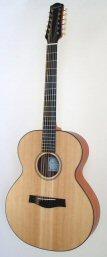 Guitare Folk Dupont - 12 Cordes