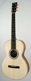 Guitare Folk Dupont - Gamme Auditorium
