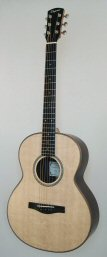 Guitare Folk Dupont - Gamme Finger Style