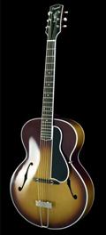 Guitare Dupont - Modèle Lloyd