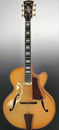 Guitare Dupont - Modèle Privilege16