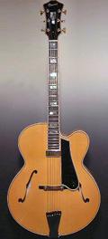Guitare Dupont - Modèle Privilege17
