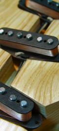 Micros Dupont - Guitares Strat